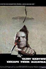 دانلود زیرنویس فیلم Escape from Alcatraz 1979