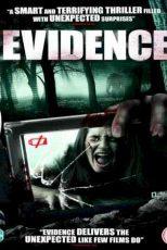 دانلود زیرنویس فیلم Evidence 2012