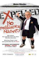 دانلود زیرنویس فیلم Expelled: No Intelligence Allowed 2008