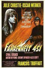 دانلود زیرنویس فیلم Fahrenheit 451 1966