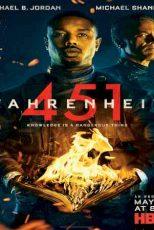 دانلود زیرنویس فیلم Fahrenheit 451 2018