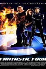 دانلود زیرنویس فیلم Fantastic Four 2005