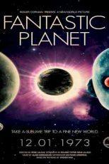دانلود زیرنویس فیلم Fantastic Planet 1973