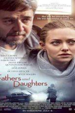 دانلود زیرنویس فیلم Fathers and Daughters 2015
