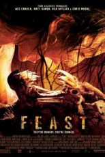 دانلود زیرنویس فیلم Feast 2005