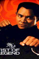 دانلود زیرنویس فیلم Fist of Legend 1994