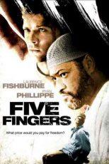 دانلود زیرنویس فیلم Five Fingers 2006