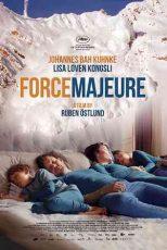 دانلود زیرنویس فیلم Force Majeure 2014