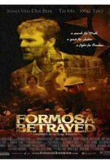 دانلود زیرنویس فیلم Formosa Betrayed 2009