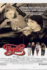 دانلود زیرنویس فیلم Foxes 1980
