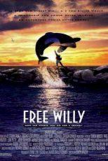 دانلود زیرنویس فیلم Free Willy 1993