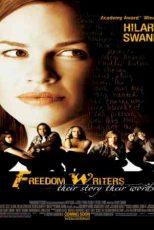 دانلود زیرنویس فیلم Freedom Writers 2007