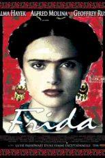دانلود زیرنویس فیلم Frida 2002