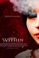 دانلود زیرنویس فیلم From Within 2008