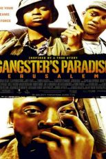 دانلود زیرنویس فیلم Gangster's Paradise: Jerusalema 2008