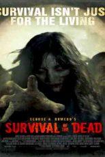 دانلود زیرنویس فیلم George A. Romero's Survival of the Dead 2009