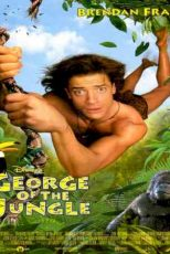 دانلود زیرنویس فیلم George of the Jungle 1997