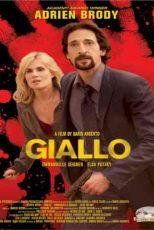 دانلود زیرنویس فیلم Giallo 2009