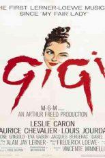 دانلود زیرنویس فیلم Gigi 1958
