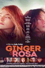 دانلود زیرنویس فیلم Ginger & Rosa 2012