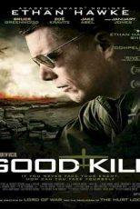 دانلود زیرنویس فیلم Good Kill 2014