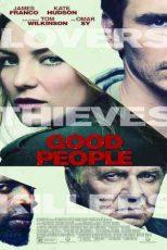 دانلود زیرنویس فیلم Good People 2013