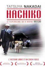 دانلود زیرنویس فیلم Hachiko Monogatari 1987