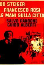 دانلود زیرنویس فیلم Hands over the City 1963