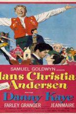 دانلود زیرنویس فیلم Hans Christian Andersen 1952