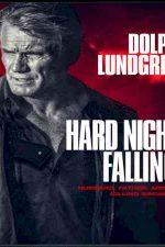دانلود زیرنویس فیلم Hard Night Falling 2019