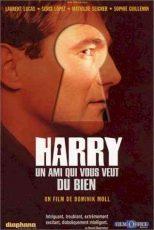 دانلود زیرنویس فیلم Harry, He's Here to Help 2000