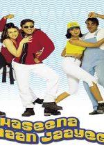 دانلود زیرنویس فیلم Haseena Maan Jaayegi 1999