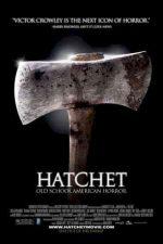 دانلود زیرنویس فیلم Hatchet 2006