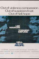 دانلود زیرنویس فیلم Hell in the Pacific 1968