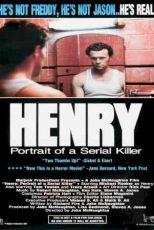 دانلود زیرنویس فیلم Henry: Portrait of a Serial Killer 1986
