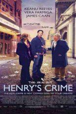 دانلود زیرنویس فیلم Henry's Crime 2010