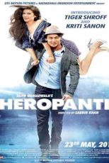 دانلود زیرنویس فیلم Heropanti 2014