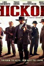 دانلود زیرنویس فیلم Hickok 2017