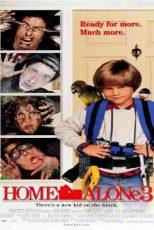 دانلود زیرنویس فیلم Home Alone 3 1997