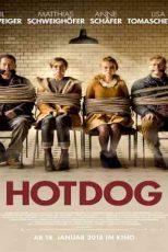 دانلود زیرنویس فیلم Hot Dog 2018
