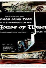 دانلود زیرنویس فیلم House of Usher 1960