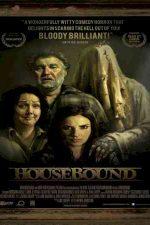 دانلود زیرنویس فیلم Housebound 2014