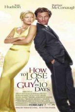 دانلود زیرنویس فیلم How to Lose a Guy in 10 Days 2003