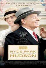 دانلود زیرنویس فیلم Hyde Park on Hudson 2012