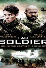 دانلود زیرنویس فیلم I Am Soldier 2014