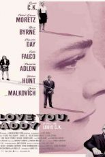 دانلود زیرنویس فیلم I Love You, Daddy 2017