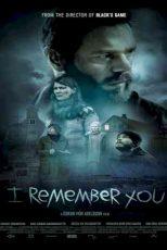 دانلود زیرنویس فیلم I Remember You 2017