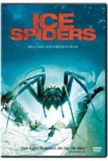 دانلود زیرنویس فیلم Ice Spiders 2007