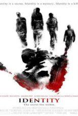 دانلود زیرنویس فیلم Identity 2003