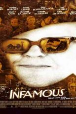 دانلود زیرنویس فیلم Infamous 2006
